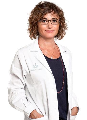 Dottoressa Federica Bruzzone Consulente Nutrizionale Giorgini Clinique 362x500
