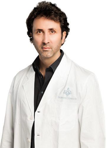 Dottore Filippo Brighetti Chirurgia Plastica Estetica Ricostruttiva Giorgini Clinique