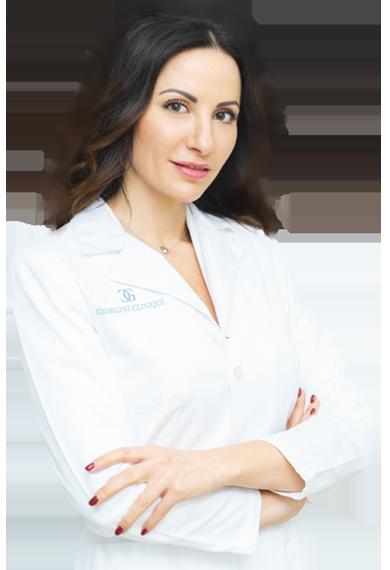 Dottoressa Beatrice Giorgini Medicina Estetica Giorgini Clinique