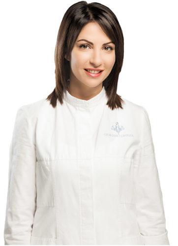 Dottoressa Beatrice Giorgini Medicina Estetica Giorgini Clinique 2