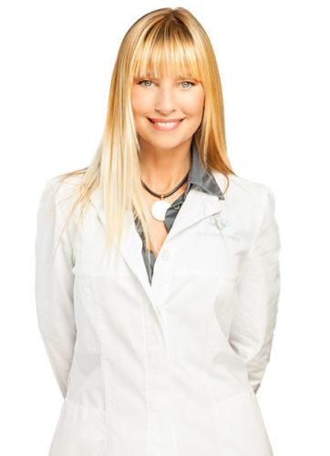 Dottoressa Federica Bruzzone Consulente Nutrizionale Giorgini Clinique