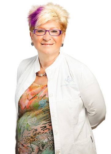 Dottoressa Fiammetta Trallo Ginecologia Ostetricia Giorgini Clinique