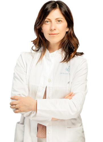 Dottoressa Natascia Muccini Chirurgia Vascolare Giorgini Clinique