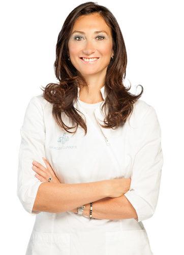 Dottoressa Roberta Giorgetti Dall'aglio Couseling Giorgini Clinique