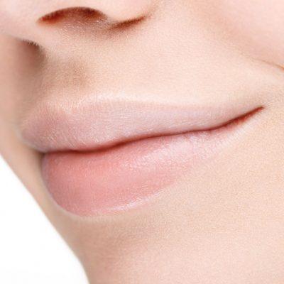 Aumento volume labbra senza filler