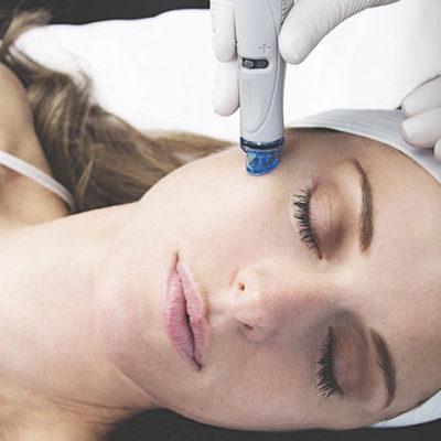 Hydrafacial Giorgini Clinique